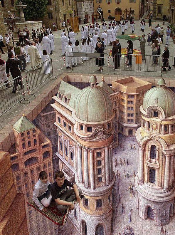 3D Art Picture