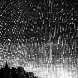 Hujan Meteor Di WASHINGTON - AS