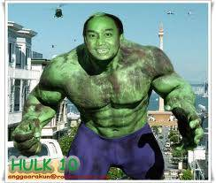 haha si aziz jadi hulk....wkwkwk yang suka klik wow ya