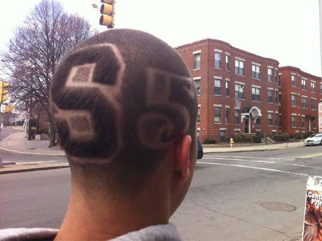 S5 hair cut