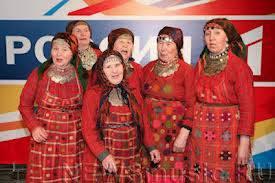 ini adalah girl band nenek2