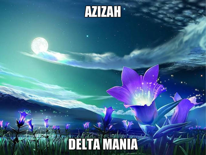 delta mania