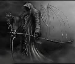 penampakan gream reaper