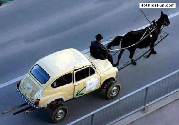 MOBIL TERCEPAT !!! Inilah yang di maksud , mobil berkekuatan kuda
