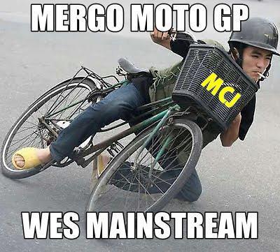 sepeda GP
