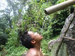 Indonesia lets save our water and our plants, indonesia adalah bank oksigen dan air dunia, makanya kita harus jaga itu. jangan buang sampah sembarangan, pilah sampah, pake sepeda untuk sekolah dan bekerja yang dukung saya WOWnya yaa