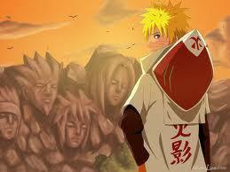 Ini yang kutunggu tungu dari ending nya Naruto