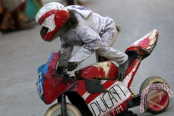 wow inilah sang juara GP 2013
