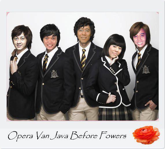 Wah!!! Ternyata OVJ udah main film Korea!! Segera nonton ya!! Mana WOWnya?