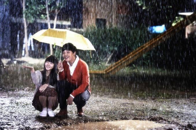 tebak foto ini di ambil dari film apa? yang gemar drama korea pasti tau!