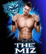 I am AWESOME YOU ARE NOT -The miz