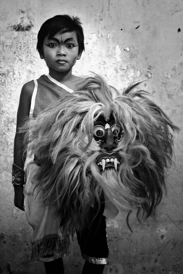 Ini adalah hasil karya 2 fotografer Indonesia masuk dalam daftar kandidat pemenang penghargaan foto dunia. Copyright: © Diko Risanto, Indonesia, Sony World Photography Awards