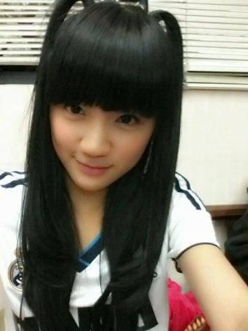 Cindy Gulla~... member Of JKT48 Gen 1..