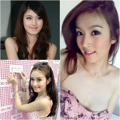 Nong Poy adalah seorang aktris & model asal Thailand Nong Poy memiliki nama asli yaitu Saknarin Marnyaporn. Pada usia 17 akhirnya dirinya menjalani operasi pergantian kelamin & dia telah memenangkan Miss Tiffany & Miss International Queen 2004
