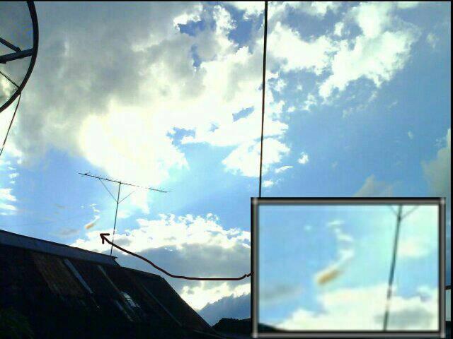 uvo or meteorit? yang suka wow :D in tg selor