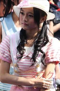 Rona Angreani.. Member of JKT48 Gen2...