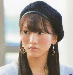 Akicha... JKT48 Gen 1...