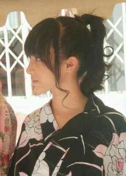 Achan JKT48 Gen 1