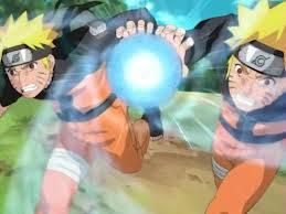 Ayo di tebak ,,siapakah yang punya Rasengan selain Yondaime,Jiraiya dan Naruto?? masih ingat???!!kalo tau harus comment,,buktiin kalo kamu pecinta Naruto!!