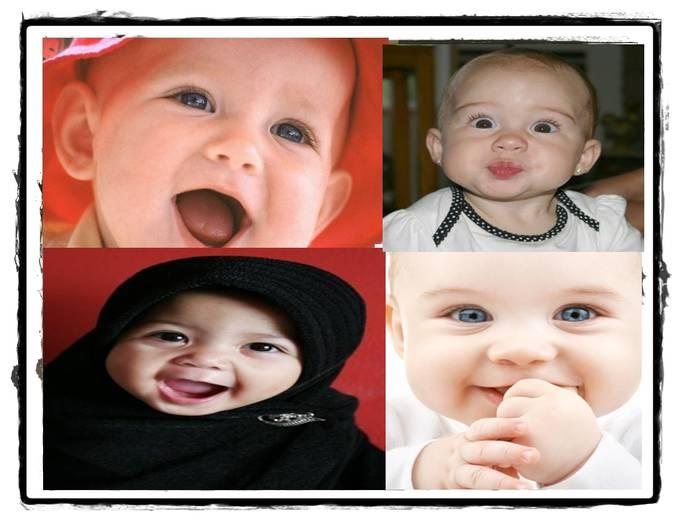 10 Bayi Yang Menjadi ARTIS berikut foto-foto Bayi terlucu Kami Kumpulkan .. Mohon WoWnya 1.Anehira khoirotunissa :bayi asal Saudi Arabia 2.Courch Jeremian :Bayi Asal Amerika 3.Dyland Frank : Bayi asal brazil ______________________________