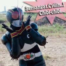 Kamen Rider 2013 . . wkwkwkwk WOWa donk !!!!!!!!!