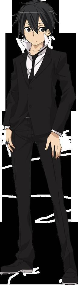 Siapa yang tidak kenal tokoh ini? Dia adalah tokoh utama dari sebuah film anime yang lumayan terkenal ^_^ yaitu Sword Art Online.. Handsome ya!! Dan bagi kalian pecinta anime ayo bantu WRN untuk Like FP ini : Warung Ramen Naruto di Facebook ..