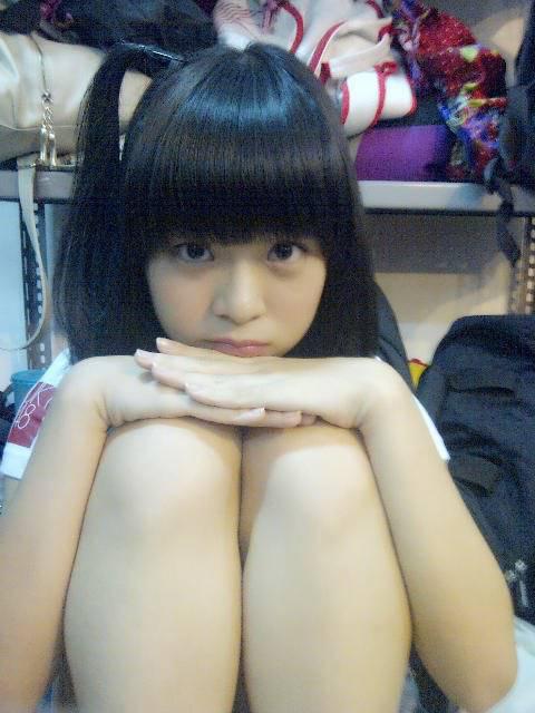 Cindy Yuvia.. #JKT48 Kawaii