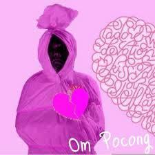 Klik WOW maka Pocong ini akan berubah warna ASLI NO TIPU !!!!