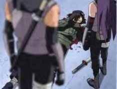 Ayo masih ingatkah kalian kejadian ini ?! Siapa nama shinobi yg tewas itu ?!