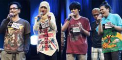 Inilah 12 peserta yang lolos Judges Home Visit X Factor Indonesia