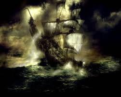NEH KAPAL FLYING DUCHMAN pasti tau smua nya yah,konon kata nya kapal neh muncul tahun1999 di peraian Australia kt ny