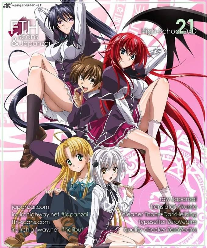 Masih inget Animasi Manga ini? , coba deh sebutin siapa favoritmu di anime ini! (kekuatan nya juga*)
