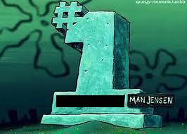ada yang tau siapa nama asli pemilik kuburan ini ? petunjuk: ini kuburan yang ada di cartoon spongeboob nama kuburannya adalah kuburan terapung !