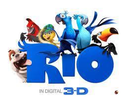 Apa Ada Yang Sudah Nonton Film 3D Ini.? WOWNya Friends