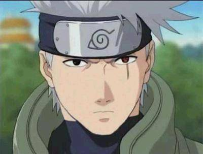 terbongkar.... wajah asli kakashi....bila setuju klik wow