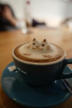 Coffee termanis yang pernah ada!