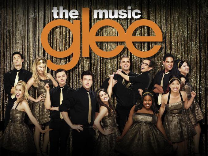 Bagi yang Suka Glee tolong WOWnya yaaa