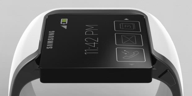 Samsung Juga Siapkan Jam Tangan Pintar http://eyabox.blogspot.com/2013/02/samsung-juga-siapkan-jam-tangan-pintar.html