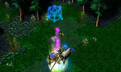 DOTA 2 = Game Illuminati (penyembah setan), buktinya lambang segi tiga, lambang mata satu semua ada di game ini. Masih ada yg mau main? ^_^