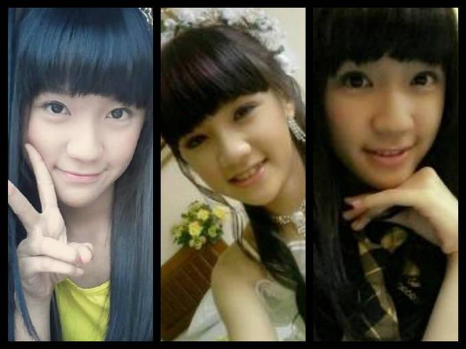ada yang setuju gak kalo kak cindy JKT48 ini Cantik,imut,manis . kallo ada yang setuju minta WOW nya donk :)