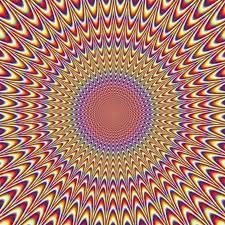 Did ya get an eyes earthquake??