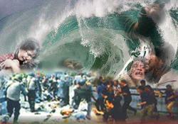 Amerika Dibalik Tragedi Tsunami Aceh Terbongkar