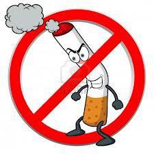 Matikan rokok anda sebelum anda di matikan oleh rokok anda :)