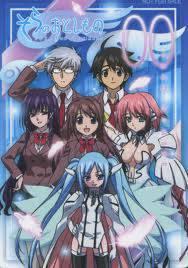ada yg tau ga sih ini anime ap ? . WOW nya yah yg suka .. :D
