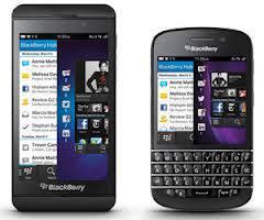 Pilih mana?, BlackBerry Z10 atau BlackBerry Q10