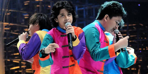 'COBOY JUNIOR THE MOVIE' Siapkan 30 Lagu