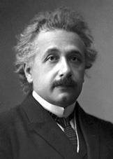 Biografi Tokoh Dunia: Albert eisntein