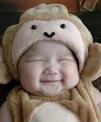 Ketik WOW!! Maka Bayi Ini akan Membuka Mata :D