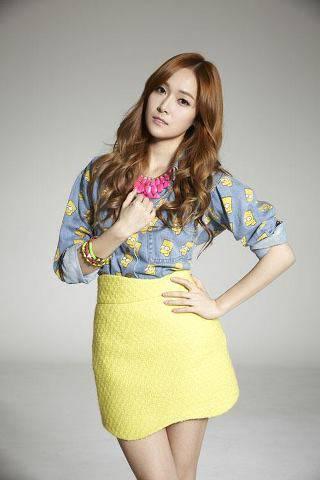 Jessica SNSD WOW donk klo kmu fansnya