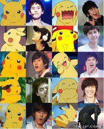 KYU POKEMON XDD
